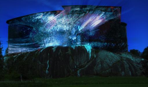 Raaseporin linna juhlistaa satavuotiasta Suomea 26.8. tanssin, valotaiteen ja musiikin merkeissä. Tervetuloa!