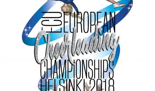 Suomi isännöi cheerleadingin EM-kilpailut Helsingissä
