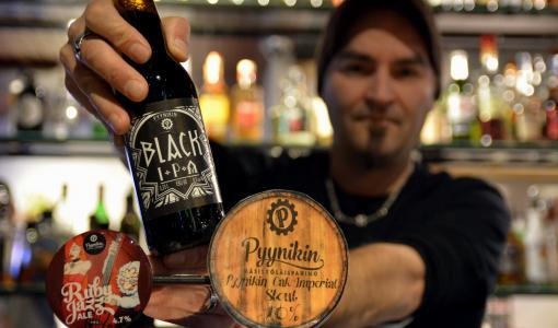 Pyynikin Käsityöläispanimon olut voitti jälleen kultaa kansainvälisessä kisassa