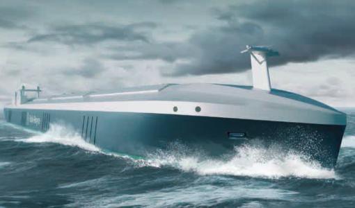 """""""Jaakonmeri"""" on testimeri - DIMECC ja One Sea avaavat maailman ensimmäisen kaikille avoimen testialueen: Itseohjautuvien laivojen kokeilu täyteen vauhtiin"""