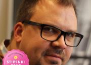 Opetusteknologiastipendi 2018 sai Jari Harvio Hämeenlinnasta