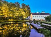 Fiskars Village vastaanottaa Culture EDEN in Finland palkinnon Brysselissä