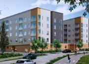 Espoon Asuntojen ensimmäinen puukerrostalo rakennetaan Finnooseen