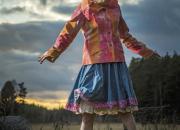 Vaatteen uusi elämä - kaapin perältä iloksi, hyödyksi tai vaikka taiteeksi