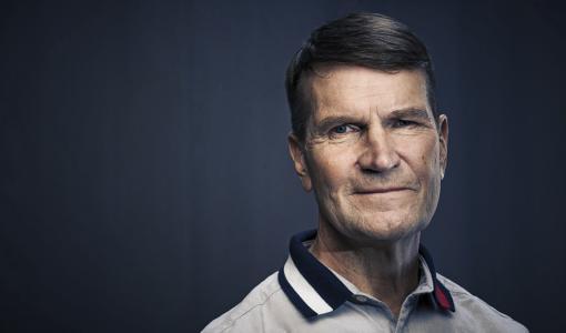 Erkka Westerlund tuo urheilumaailman johtamisoppeja yritysmaailmaan – aloittaa luottamustehtävässä Elega Oy:n hallituksessa