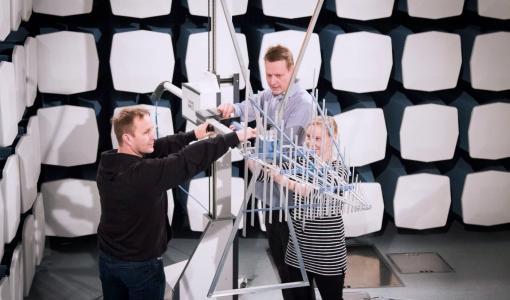 TESTiLABS Renews Testing Services Business Model
