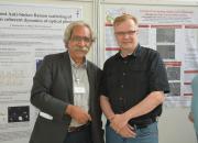Nanotiedekeskus syventää yhteistyötä Yhdysvaltalaisen CaSTL –keskuksen kanssa