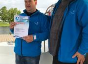 Kansainvälinen humanitaarinen ohjelma Sails of the Spirit Inklusiivinen purjehdusfestivaali Itämerellä Oulu