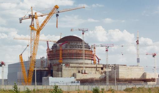 Leningradin ydinvoimalaitoksen uuden yksikön passiiviset lämmönpoistojärjestelmät koestettu onnistuneesti