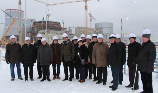 Suomen atomiteknillisen seuran seniorit: Venäjän kokemus uusien ydinvoimalayksiköiden rakentamisessa on hyödyksi kaikille