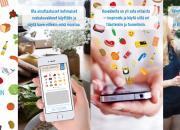 Hyvää Suomesta -ruokaemojit julkaistu mehevöittämään mobiiliviestejä