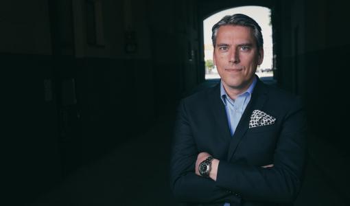 Media-alan konkari Matti Cornér hasan & partnersin operatiiviseen johtoon