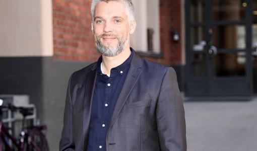 """hasan & partnersin uusi liiketoimintajohtaja Reino Tikkanen haluaa asiakkaan keskiöön: """"Asiakastiimit muistuttavat liikaa toimiston omaa organisaatiorakennetta"""""""