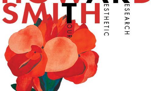 Howard Smith 90 -juhlavuoden näyttely avautuu Fiskarsissa