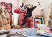 Finlayson Art Area esittelee tänä kesänä kahden eri sukupolven keramiikkataiteen huiput