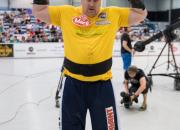 Mika Törrö on Suomen Vahvin Mies