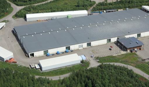 Lehto laajentaa tehdaskapasiteettiaan – ostaa Hartolasta 20.000 m2 tehtaan