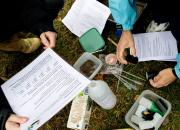 Ainutlaatuinen ulkona oppimisen kansainvälinen suurtapahtuma Ulos – Ut – Out! antaa uusia eväitä kasvattajille
