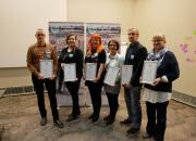 Katso Suomen parhaat yrittäjyyskasvattajat: vuoden YES Agentit 2017 palkittiin