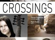 Säveltäjä Olli Kortekangas Kahvilla Maarian pappilassa – Crossings - konsertti täyttää Maarian kirkon