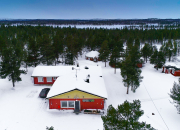 Dream of living in exotic Finnish Lapland? Reindeer Farm Toini Sanila is seeking new ownership
