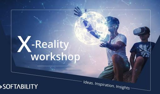 Softability lanseerasi X-Reality Workshopin