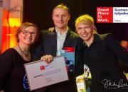 Softability ylsi Suomen parhaiden yritysten joukkoon
