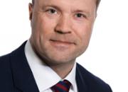 Miikka Riionheimosta Finnsementin toimitusjohtaja