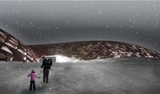 Bryggman-apuraha 2016 Tuulikki Tanskalle