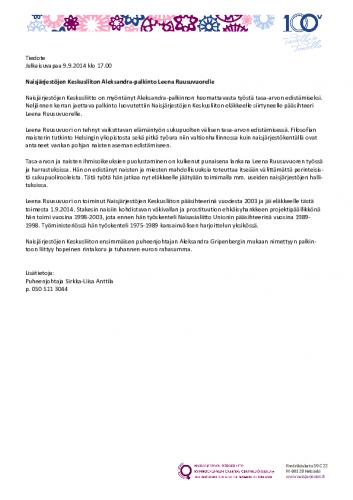 aleksandra-palkinto-leena-ruusuvuorelle.pdf