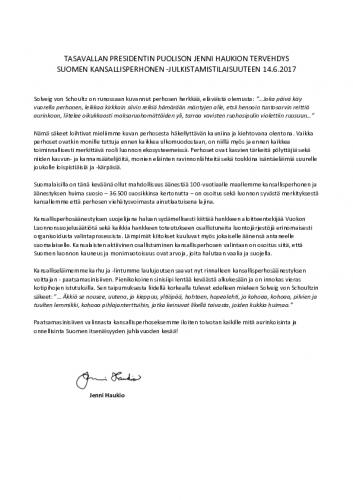 tervehdys-suomen-kansallisperhosen-julkistamistilaisuuteen-140617.pdf