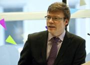 Luonnonsuojeluliiton Jouni Nissinen jatkaa Euroopan ympäristötoimisto EEB:n puheenjohtajana