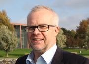Uudenmaan muutosjohtajan Markus Sovalan luento Vaasan yliopistolla 26.9.