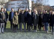 Vaasan yliopisto tutkii murroksen suuntaamista – pilottikohteena Vaasan kaupungin energiamurros