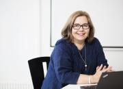 Professori Riitta Viitala: Aina on portilla tulijoita -henkilöstöajattelu ei enää riitä