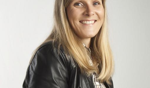 Suvi Karirinne Vaasan yliopiston VEBIC-tutkimusalustan johtajaksi