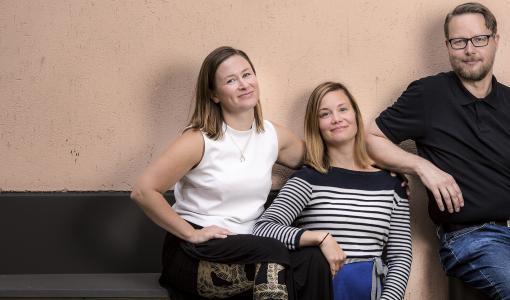 Yksinäisyydestä voi päästä eroon – HelsinkiMissiolta uutta apua aikuisille
