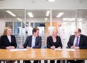 ICON Kiinteistörahastot ja EKE-Rakennus Oy ovat solmineet sopimuksen Espoon Suurpellon keskustakorttelin projektinjohtourakasta