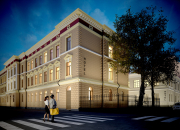 Uusi hotelliketju avaa Suomeen - Ruby Hotels julkistaa ensimmäisen projektinsa Helsingissä yhteistyössä ICON Kiinteistörahastojen kanssa
