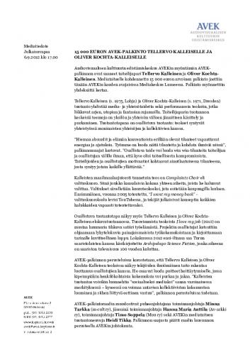 mediatiedote_avek_palkinto_2012.pdf