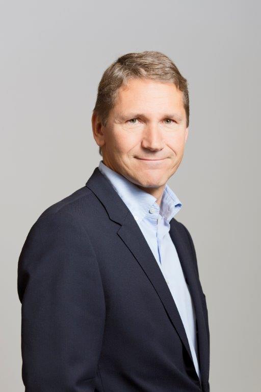 KTM Petri Kauste on nimitetty Kopioston talousjohtajaksi