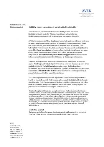 1308730370-avekilta_60000_euroa_tukea_tv-sarjojen_kasikirjoituksille_22062011.pdf