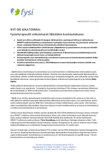 mediatiedote_fysioterapeutit_erikoistuvat_iakkaiden_kuntoutukseen_16.3.2016.pdf