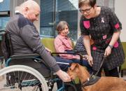 AILI vahvistaa kuntien yhteistyötä kulttuurisessa vanhustyössä