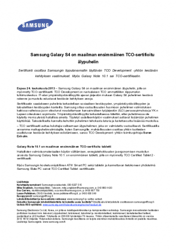 tiedote_samsungtco_240513.pdf