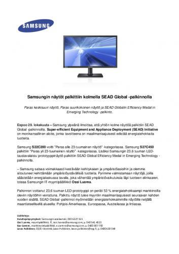 samsung_sead_palkinnot_291013.pdf