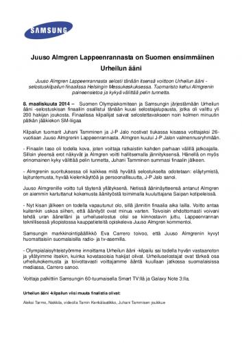 urheilunaani_voittotiedote_080314.pdf
