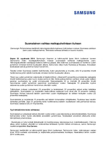 samsung_tutkimustiedote_230914.pdf
