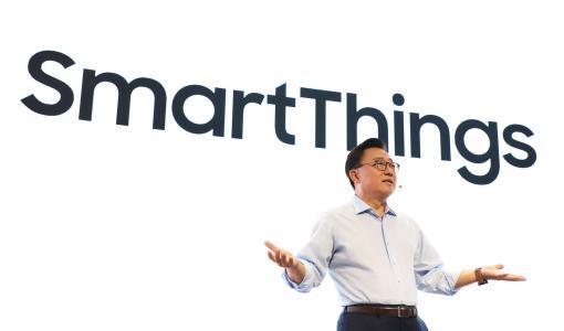 Samsung esittelee visionsa avoimuuteen ja liitettävyyteen keskittyville IoT-kokemuksille Samsung Developer Conference -tapahtumassa