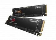 Samsung 970 PRO ja EVO asettavat uudet suorituskykystandardit NVMe SSD -asemille
